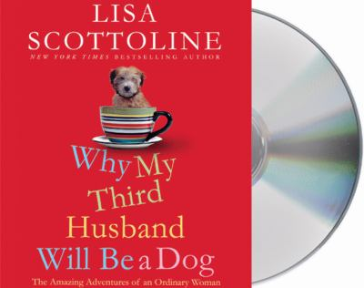 Why My Third Husband Will be a Dog image cover