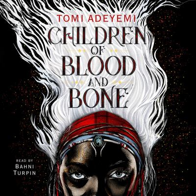 2019: Children of Blood and Bone image cover