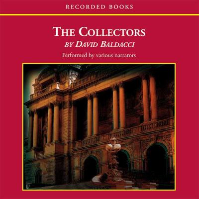 The Collectors image cover