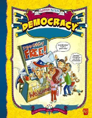 Democracy image cover