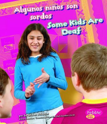 Algunos niños son sordos image cover
