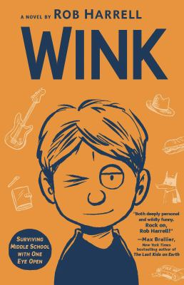 Wink image cover