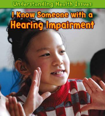 I know someone with a hearing impairment  image cover