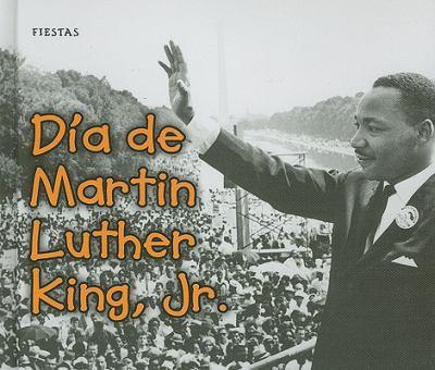 Día de Martin Luther King, Jr. image cover
