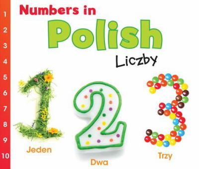 Numbers in Polish : liczby image cover