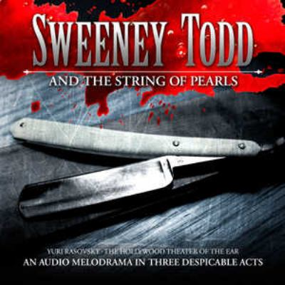 Sweeney Todd and the String of Pearls image cover