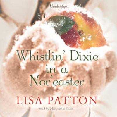 Whistlin' Dixie in a Nor'easter image cover