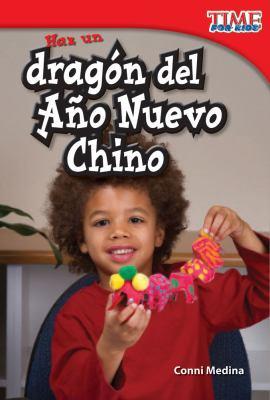 Haz un dragón del Año Nuevo Chino image cover