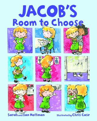 Jacob's Room to Choose image cover