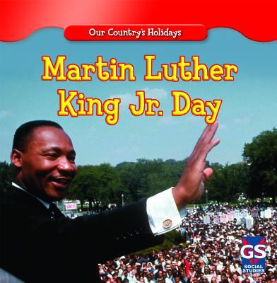 Martin Luther King, Jr. Day image cover