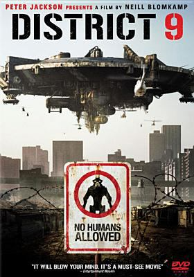 District 9 image cover