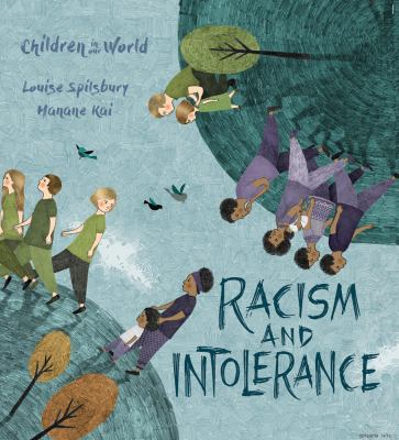 Racism and Intolerance image cover