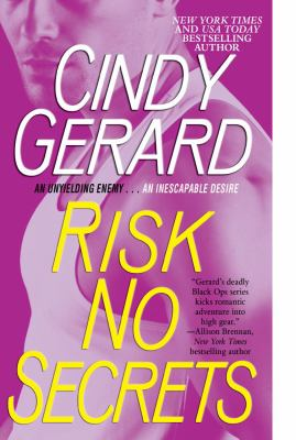 Risk No Secrets  image cover