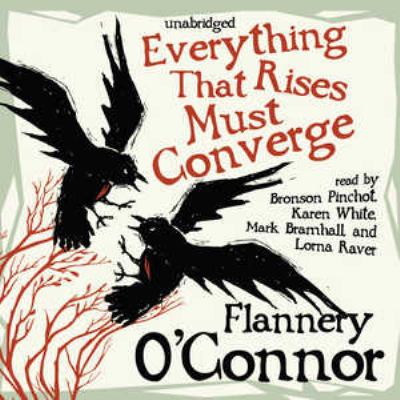 Everything that Rises Must Converge cover