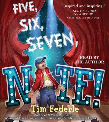 Five, Six, Seven, Nate! image cover