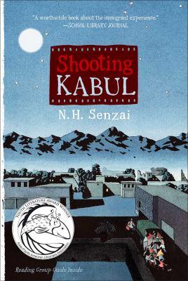 Shooting Kabul image cover