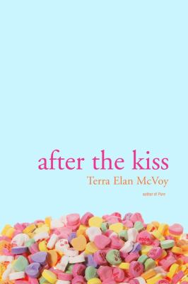 After the Kiss  image cover