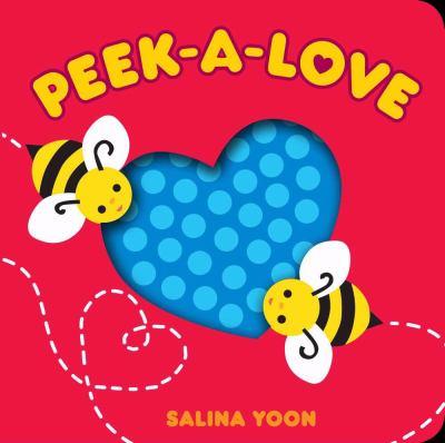 Peek-a-love image cover