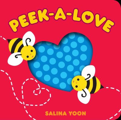 Peek-a-love  image cover