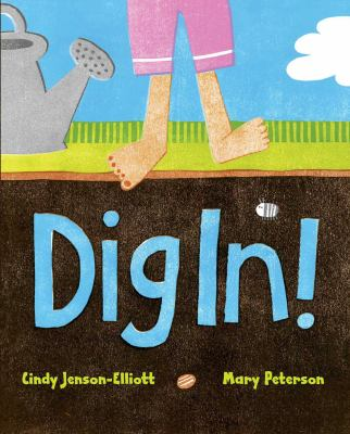 Dig in!  image cover