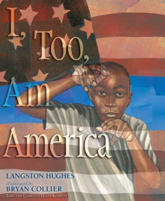 I, too, am America image cover