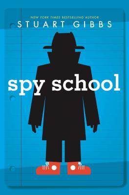 Spy School image cover