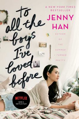 To All the Boys I've Loved Before image cover