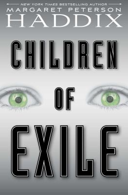 Children of Exile image cover
