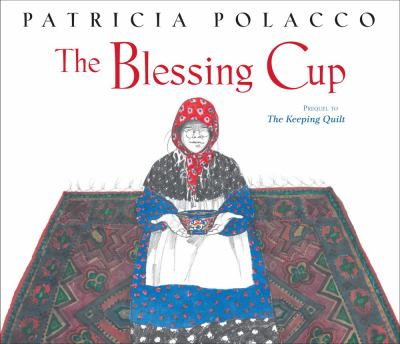 The Blessing Cup image cover