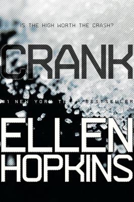 Crank  image cover