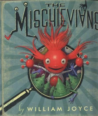 The Mischievians  image cover