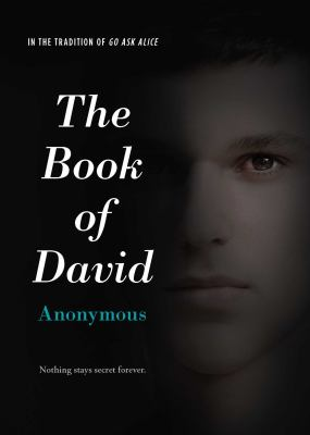 The Book of David  image cover