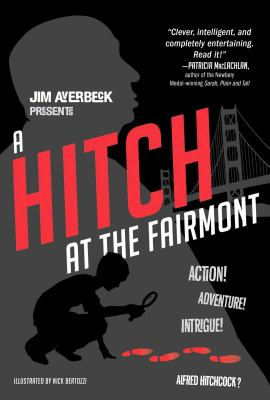 A Hitch at the Fairmont image cover