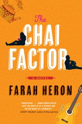 The Chai Factor image cover