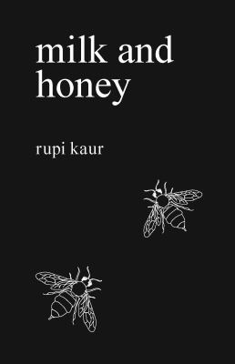 milk and honey image cover