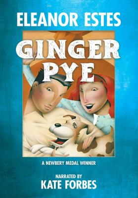 Ginger Pye image cover
