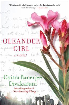 Oleander Girl  image cover