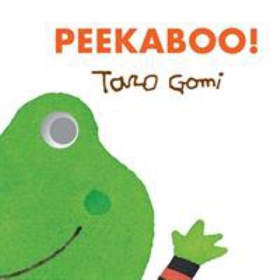 Peekaboo! image cover