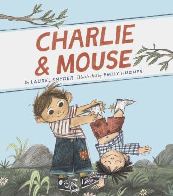 Cover image for Charlie & Mouse