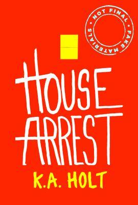 House Arrest image cover