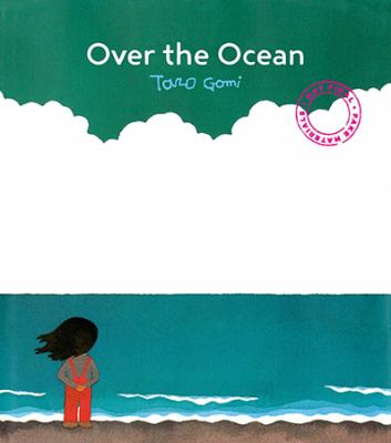 Over the Ocean image cover