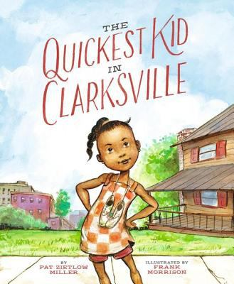 The Quickest Kid in Clarksville image cover