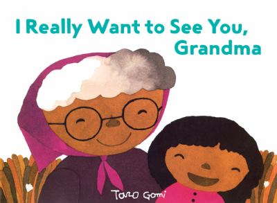 I really want to see you, Grandma image cover