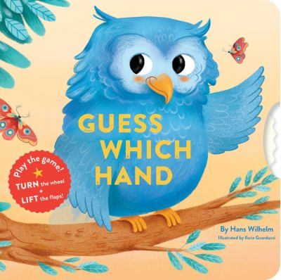 Guess Which Hand image cover