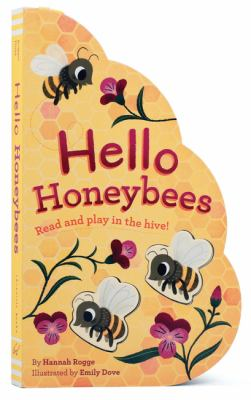Hello Honeybees image cover