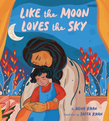 Like the Moon Loves the Sky image cover