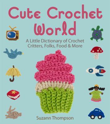 Cute Crochet World  image cover