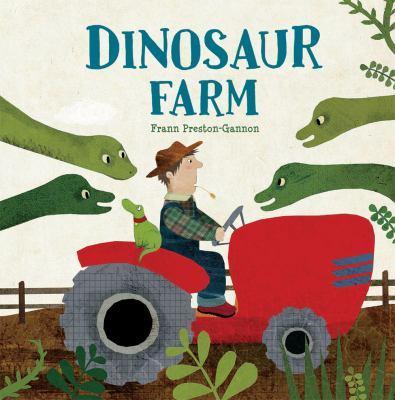 Dinosaur Farm image cover