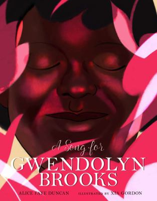 A Song for Gwendolyn Brooks image cover