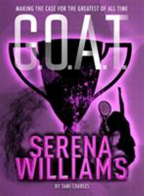 Serena Williams image cover